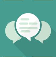 多言語自動会話ツール