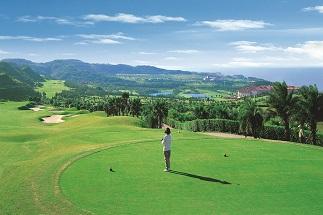 美麗華ゴルフクラブ